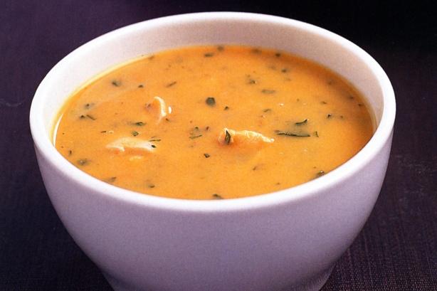 Best gluten free weight loss soup