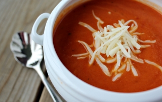 Best gluten free weight loss soup